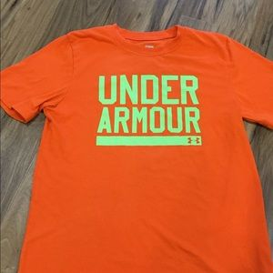 Under Armour T-shirt YL